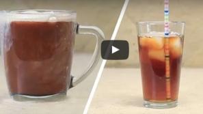 بمناسبة اليوم العالمي للقهوة..فيديو 6 طرق مميزة لشرب قهوة لم تتذوق مثلها من قبل!
