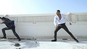 فيديو رد فعل محمد رمضان الذي أدخل رامز جلال 3 أيام إلى المستشفى!