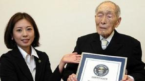 وفاة أكبر رجل معمر في العالم.. تُرى إلى أي سن وصل؟!