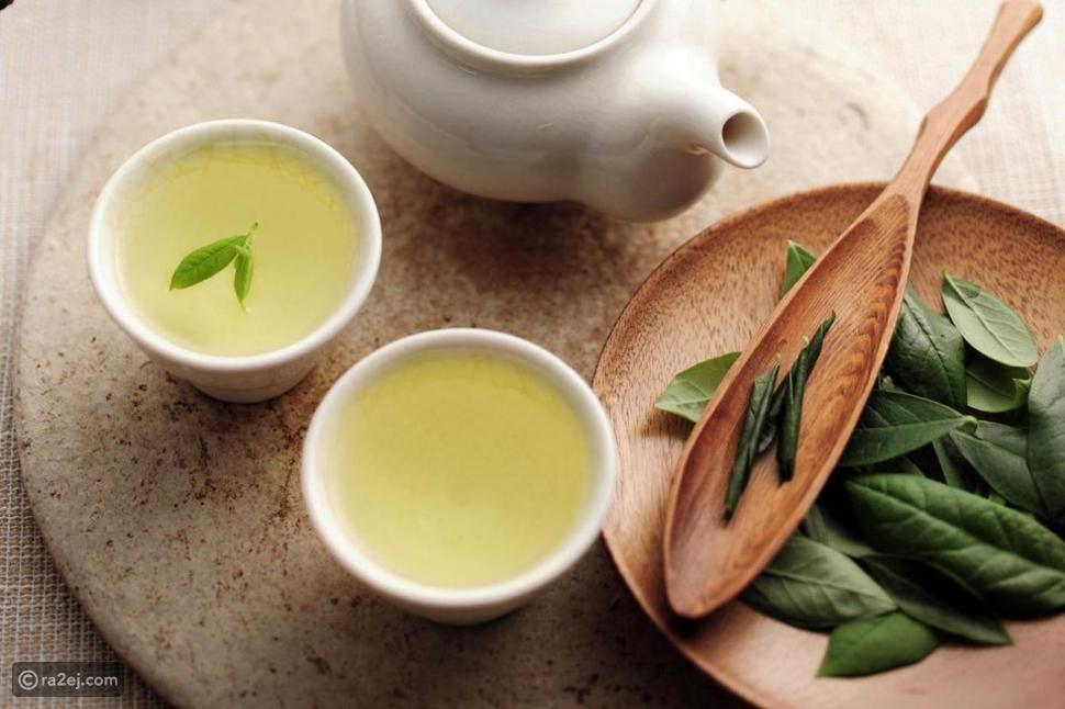 فوائد الشاي الأخضر للوجه وكيفية استخدامه