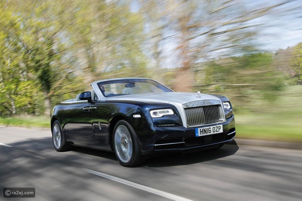 هدية ياسمين صبري سيارة رولز رويس بـ9.8 مليون جنيه