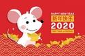 اكتشف الصفات الأساسية لعام 2020 عام الفأر: هذا اللون يجلب الحظ للجميع