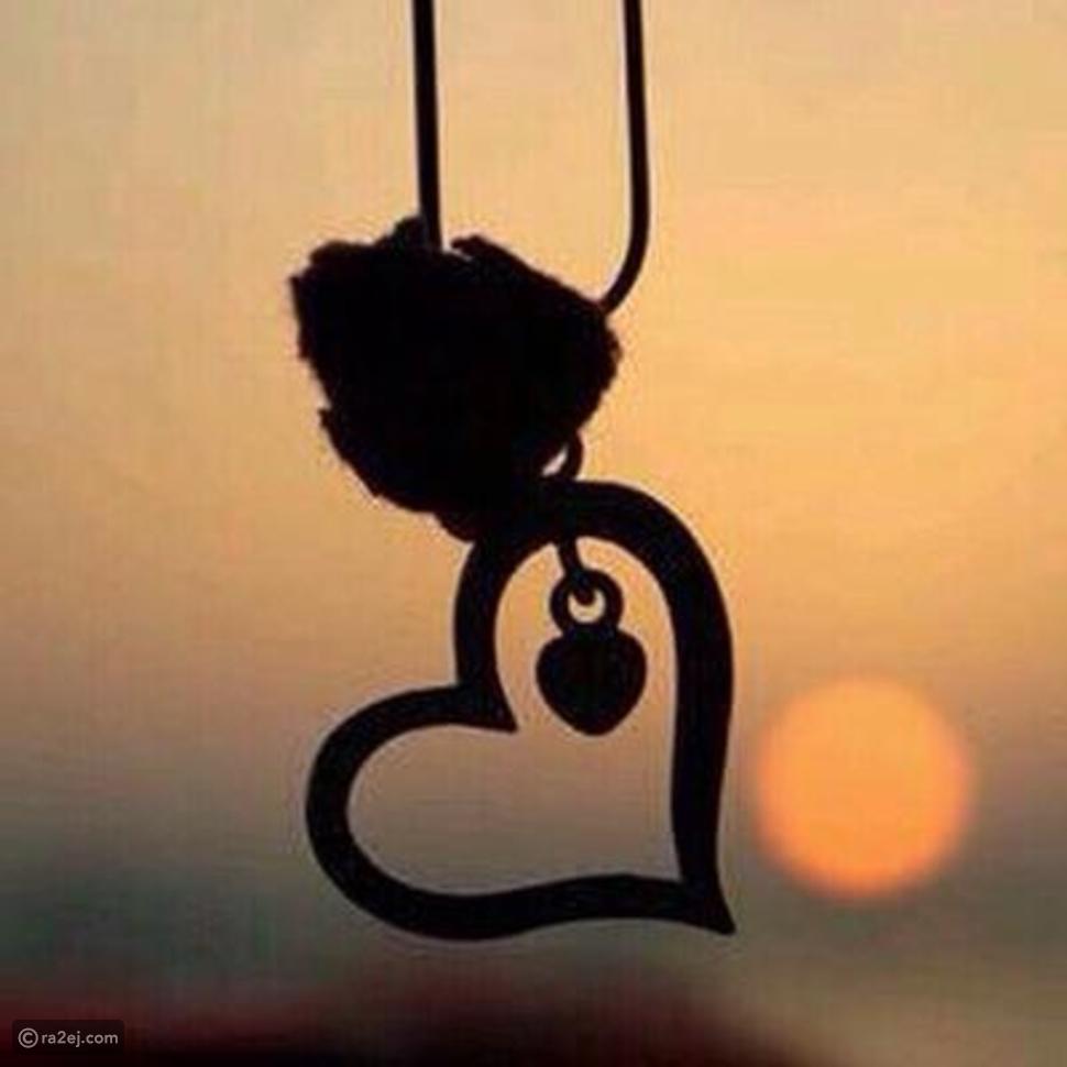 بالصور: تعرف على درجات الحب الاثنا عشر في اللغة العربية