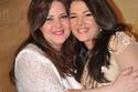 الراحلة دلال عبدالعزيز وابنتها دنيا سمير غانم