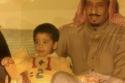 ولد محمد بن سلمان في مدينة الرياض بالسعودية