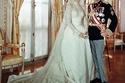 غريس كيلي في فستان بـ 65 ألف دولار
