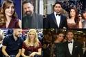 حالات زواج غريبة في الوسط الفني! مشاهير متزوجون من شريك غير ملائم!