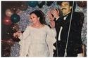 فساتين الزفاف الحقيقية لنجمات زمان: الصورة الأخيرة أحرجت العروس بشدة