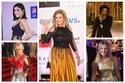 صور كوارث الأزياء في 2018 نجوم ارتكبوا أخطاء فادحة على السجادة الحمراء