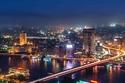 تحتفل القاهرة بعيدها القومي في السادس من يوليو