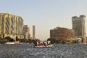 بدأ القائد جوهر الصقلي في بناء العاصمة الجديدة للدولة الفاطمية