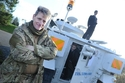قيادة المدنيين لدبابات ومصفحات في الطريق السريع أمر قانوني في بريطانيا