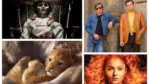 صور: 25 فيلم متوقع لعام 2019.. ستحطم شباك التذاكر وتقضي على أموالك