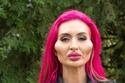 أنستاسيا بوكريشوك أنفقت أكثر من 1500 جنيه إسترليني على وجهها