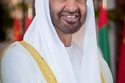 الشيخ محمد بن زايد ولي عهد أبوظبي نائب القائد الأعلى للقوات المسلحة