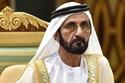 محمد بن راشد آل مكتوم نائب رئيس الدولة رئيس مجلس الوزراء حاكم دبي