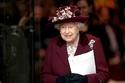 الملكة اليزابيث الثانية - 530 مليون دولار