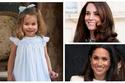 صور: بالأرقام هذه ثروة العائلة المالكة .. الأميرة شارلوت هي الأغنى!