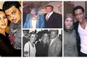 صور الزوجة الأولى في حياة أشهر النجوم العرب.. رقم 19 مفاجأة لن تتوقعها
