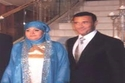 أم وسام الزوجة الأولى لكاظم الساهر في ظهور نادر لها