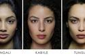 صور تثبت أن الجمال ليس له جنسية معينة