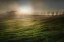 """""""تمشيط شعاع الشمس""""، للمصور فيسيلين أتاناسوف"""