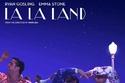 عندليب الدقي على بوستر فيلم La La Land