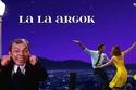 علاء مرسي على بوستر فيلم La La Land