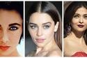 صور: صاحبات أجمل عيون في العالم.. نجمات أسروا القلوب بنظرة 😉
