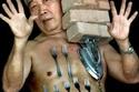 1-ليو ثو لين - الرجل المغناطيس: