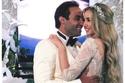صور رومانسية ثنائيات النجوم من حفل زفاف هنا الزاهد وأحمد فهمي