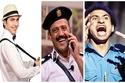 تعرفوا بالصور على الأعمار الحقيقية لنجوم مسرح مصر