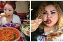 صور: 10 آلاف دولار شهريًا بدون وزن زائد نساء حققن ثروة من تناول الطعام