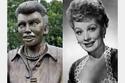 صنع تمثال لوسيل بول في عام 2009 واعتذر الناحت عنه