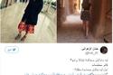 فتاة تثير ضجة بعد ظهورها بتنورة قصيرة في شوارع السعودية