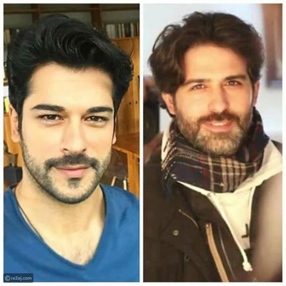 محمود نصر يؤدي صوت شخصية كمال سويدري في مسلسل حب اعمى