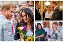 صور: تصرف واحد فقط لميغان ماركل هو السر وراء عشق الأمير هاري لها