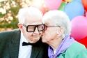 صور مبهجة: عمرهما 90 عامًا.. طفل يصور قصة حب أجداده على طريقة فيلم Up