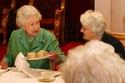 الملكة إليزابيث تختار قائمة الطعام بشكل دوري