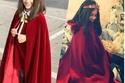 احتفال مايا دياب بعيد ميلاد ابنتها كاي