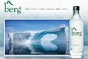 العلامة التجارية  Berg Water يصل سعر الزجاجة الواحدة إلى 20 دولار