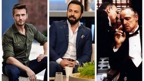 صور: مقارنة بين أبطال الأكشن.. هل هزم الحامي التركي تيم حسن وولفيرين؟
