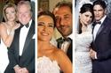 صور مشاهير أثاروا ضجة بخبر طلاقهم بعد قصص حب عنيفة..آخرهم أنجلينا جولي وبراد بيت!