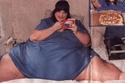 كارول ياجير - وزنها 544.310 كيلوغرام