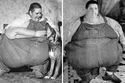 روبرت إيرل هيوز - وزنه 484.890  كيلوغرام