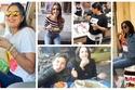 صور: رغم رشاقتهن المذهلة.. نجمات عرب يعشقن تناول الأطعمة الدسمة