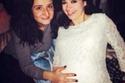 أوزجي نامال خلال الحمل