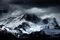 أجمل الجبال السوداء