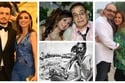 صور: أكبرهم لديه 76 عام.. نجوم ونجمات عرب تزوجوا وهم كبار في السن