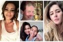 صور: 10 نجمات يتمتعن ببشرة صافية كالأطفال و10 آخرين لديهن هالات سوداء